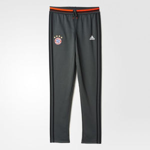 Adidas Youth FC Bayern München Football Pants - La Liga Soccer - 1