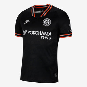 Men's Nike Breathe Chelsea FC Stadium Third Jersey