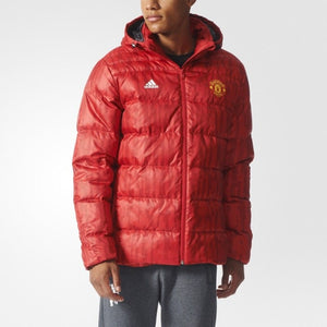 adidas Manchester United FC Down Jacket