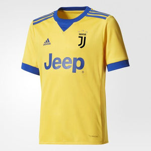 Adidas Youth Juventus Away 2017/18 Replica Jersey