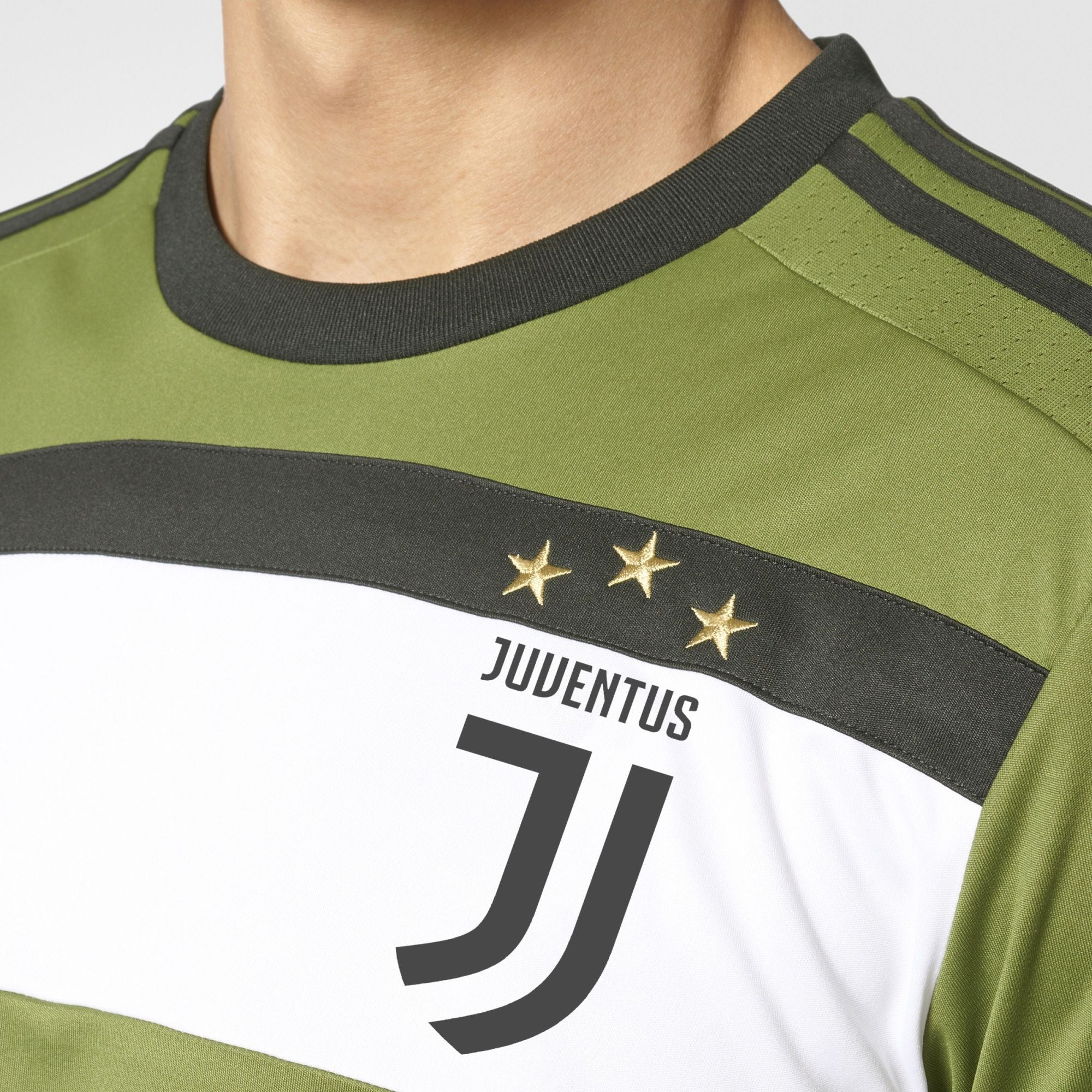 best website 124b1 8b154 adidas Men's Juventus Replica Third Jersey