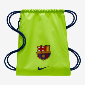 Nike FC Barcelona Stadium Football Gym Sack