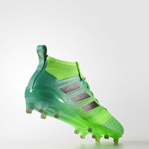 Adidas - Adidas Men's ACE 17.1 Primeknit Firm Ground Football Boots - La Liga Soccer