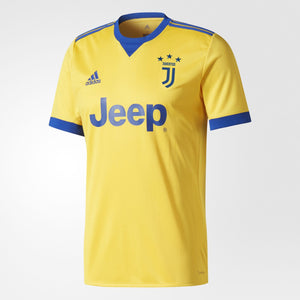 Adidas Men's Juventus Away 2017/18 Replica Jersey