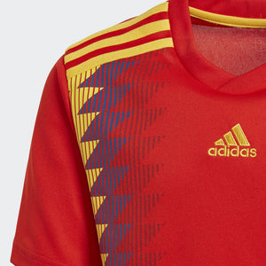 Adidas Youth Spain Home 2018 Replica Jersey