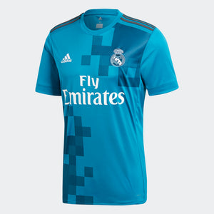 Adidas Real Madrid 2018 Replica Third Jersey