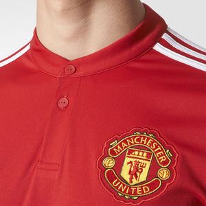 Adidas Manchester United 2017/18 Home Replica Jersey