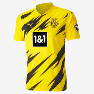 Puma BVB Men's Home Replica Jersey
