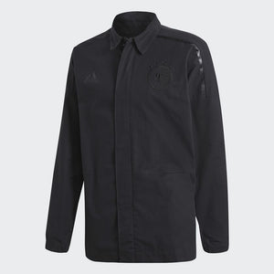 Adidas - Adidas Men's Germany Z.N.E. Jacket - La Liga Soccer