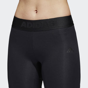 Adidas Women's Alphaskin Sport Short Tights