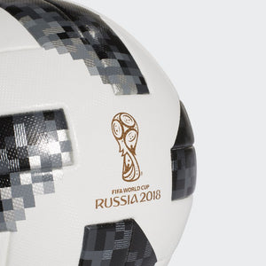 Adidas - Adidas FIFA World Cup 2018 Official Match Ball - La Liga Soccer