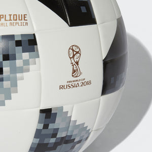 Adidas - Adidas FIFA World Cup 2018 Top Replique Ball - La Liga Soccer