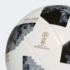 Adidas - Adidas FIFA World Cup 2018 Top Glider Ball - La Liga Soccer