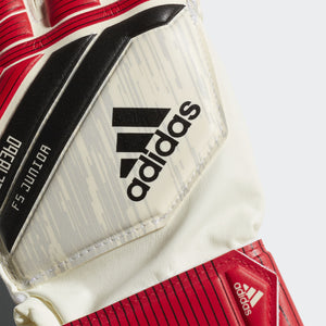 Adidas - Adidas Youth Predator 18 Fingersave Goalkeeper Gloves - La Liga Soccer