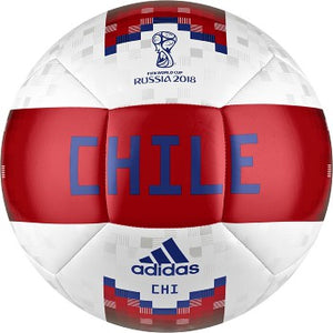 Adidas Chile Training Soccer Ball