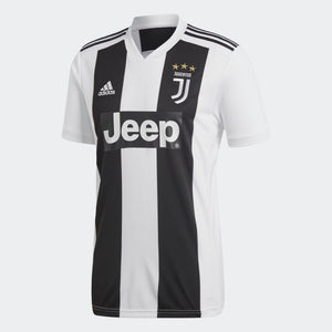 Men's Adidas Juventus Home Replica Jersey