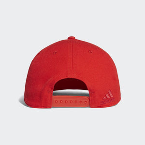 Adidas Spain Home Flat-Brim Cap