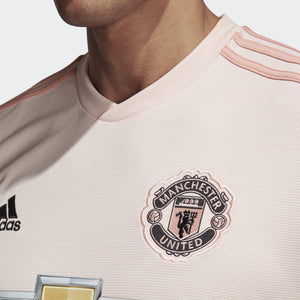 Men's Adidas Manchester United Away Jersey