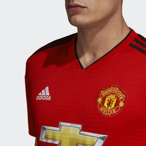 Men's Adidas Manchester United Home Jersey
