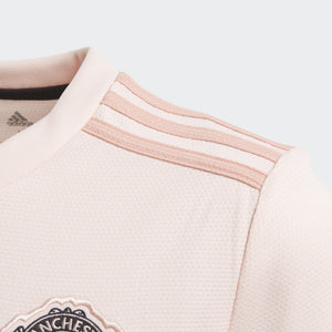 Kids' Adidas Manchester United Away Jersey