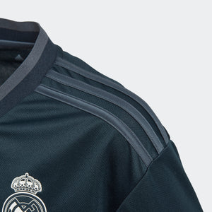 Kids' Adidas Real Madrid Away Replica Jersey