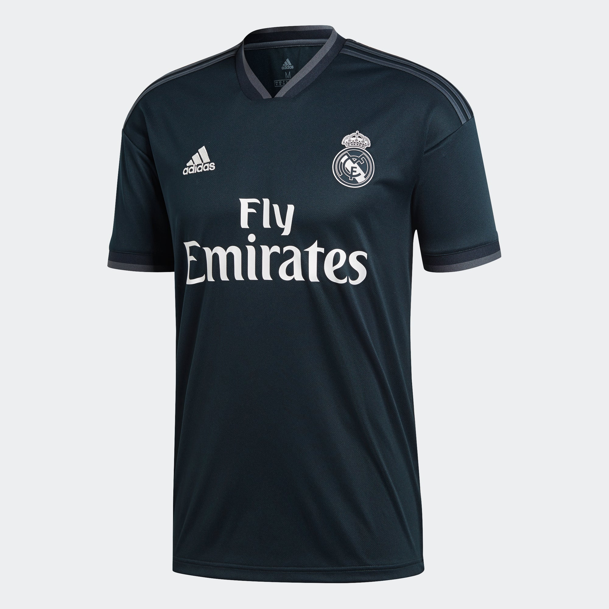 f4982221b Adidas - Men s Adidas Real Madrid Away Replica Jersey - La Liga Soccer