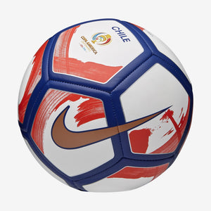 Nike - Nike Copa 100 Chile Supporters Ball - La Liga Soccer