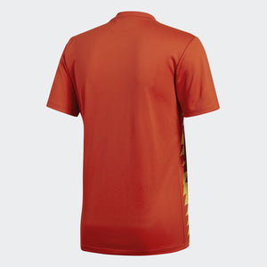 Adidas - Adidas Men's Spain Home 2018 Replica Jersey - La Liga Soccer