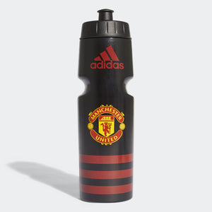Adidas - Adidas Manchester United Bottle 750 mL - La Liga Soccer