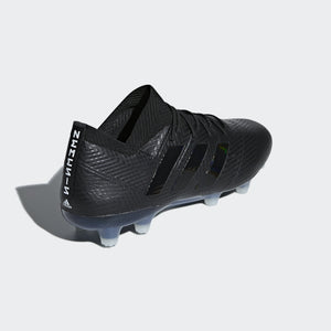 Men's adidas Nemeziz 18.1 Firm Ground Boots
