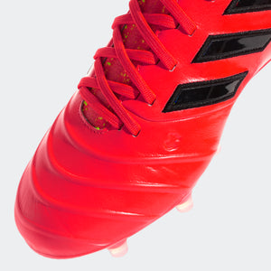 Men's Adidas Copa 18.1 Firm Ground Boots