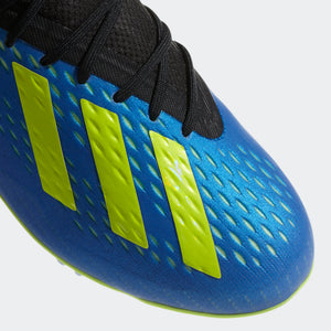 Kids' Adidas X 18.1 Firm Ground Boots