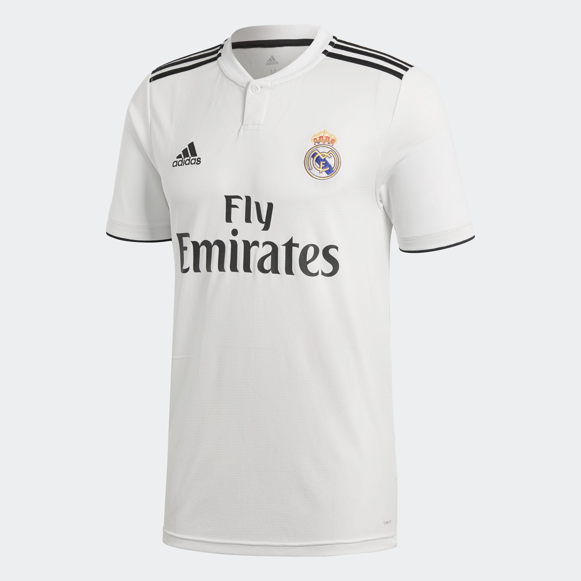 60b27417c Adidas - Men's Adidas Real Madrid Home Replica Jersey - La Liga Soccer
