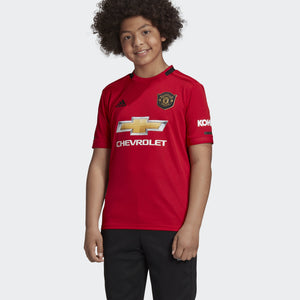 Kids' adidas Manchester United Home Jersey