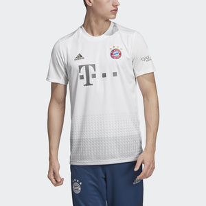 Men's adidas FC Bayern Away Jersey