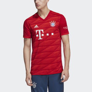 Men's adidas FC Bayern Home Jersey