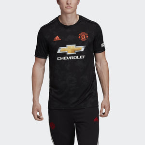 Men's adidas Manchester United Third Jersey