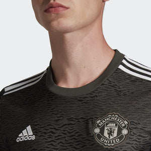 Men's adidas Manchester United 20/21 Away Jersey