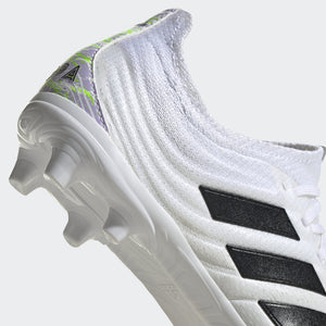 Kids' adidas Copa 20.1 Firm Ground Boots