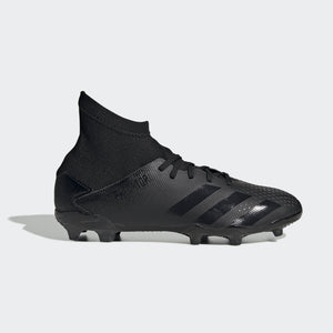 Kids' adidas Predator 20.3 Firm Ground Boots