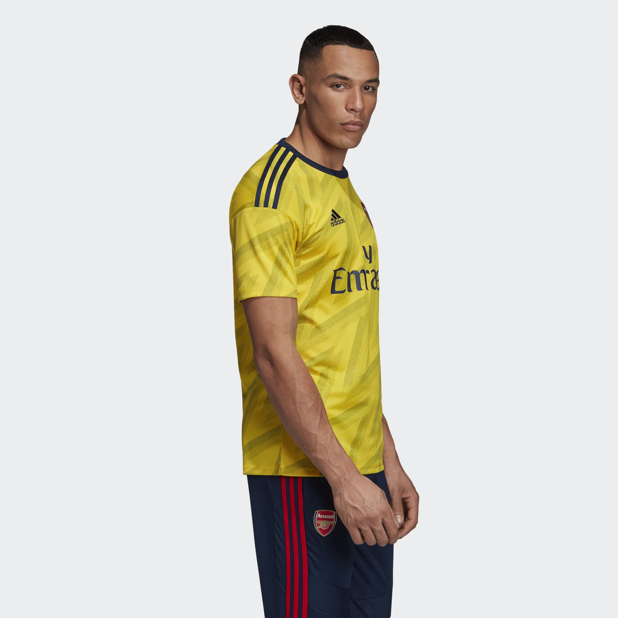 new style f0ef8 21a7a Men's adidas Arsenal Away Jersey
