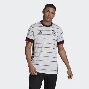 Men's adidas Germany Home Jersey