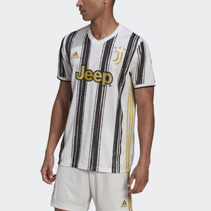 Men's adidas Juventus 20/21 Home Jersey