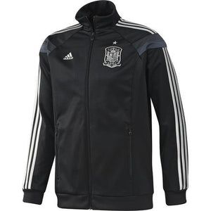 Adidas - Adidas Spain Anthem Track Top - La Liga Soccer