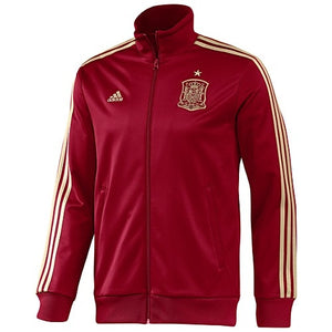 Adidas - Adidas Men's Spain Track Top - La Liga Soccer