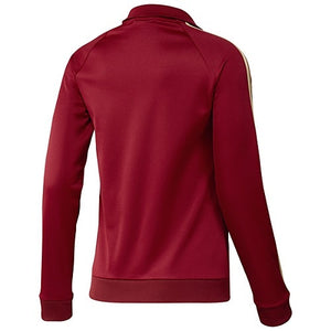 Adidas Women's Spain Track Top - La Liga Soccer - 2