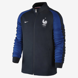 Nike - Nike France N98 Men's Football Jacket - La Liga Soccer