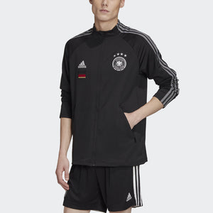 Men's adidas Germany Anthem Jacket