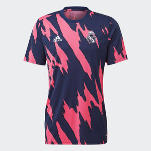 Men's adidas Real Madrid Pre-Match Jersey
