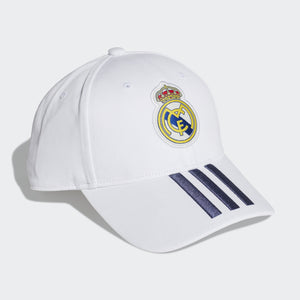 adidas Real Madrid Baseball Cap